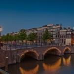Amsterdam z Prahy