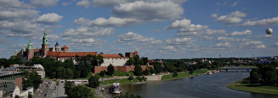 Krakow – jeden den nestačí