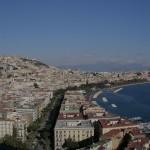 Neapol – rodné místo pizzy