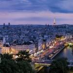 Paříž – s bagetou na vrchol Eiffelovky