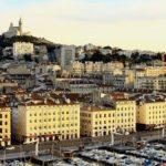 Marseille z Prahy
